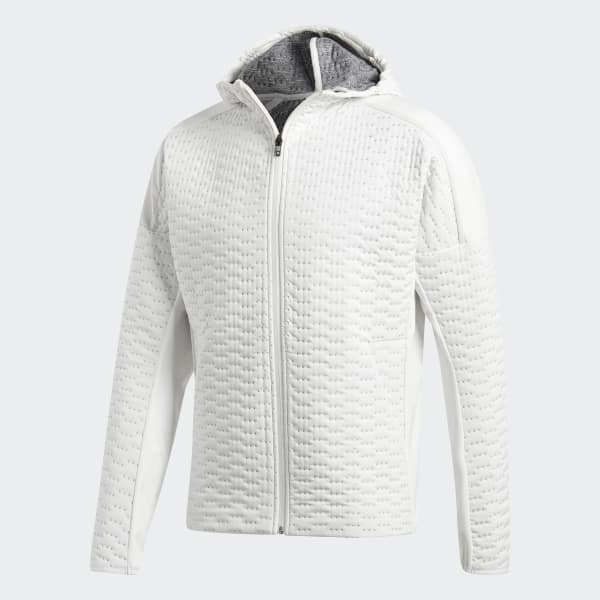 Adidas Z Winter Blanc France e Veste n Run q5dqC