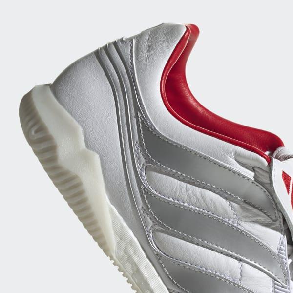 Precision Schuh WeißDeutschland Predator David Adidas Beckham OkXiTwlPZu