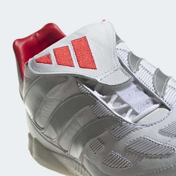Precision Predator Schuh WeißDeutschland Beckham David Adidas 4q3ARLj5