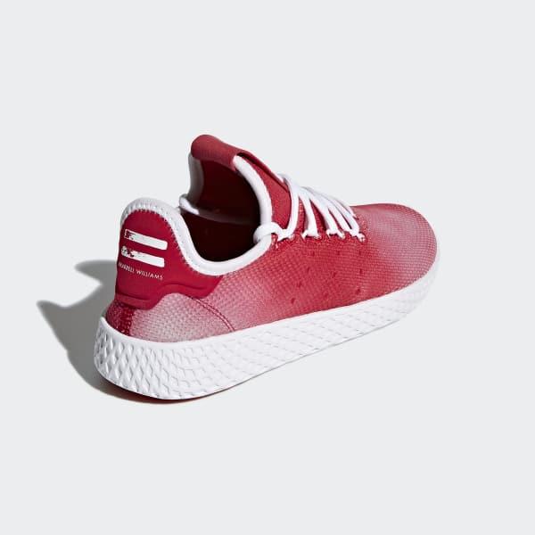 Schuh Pharrell Hu Tennis RotDeutschland Adidas Williams OkuZiPX