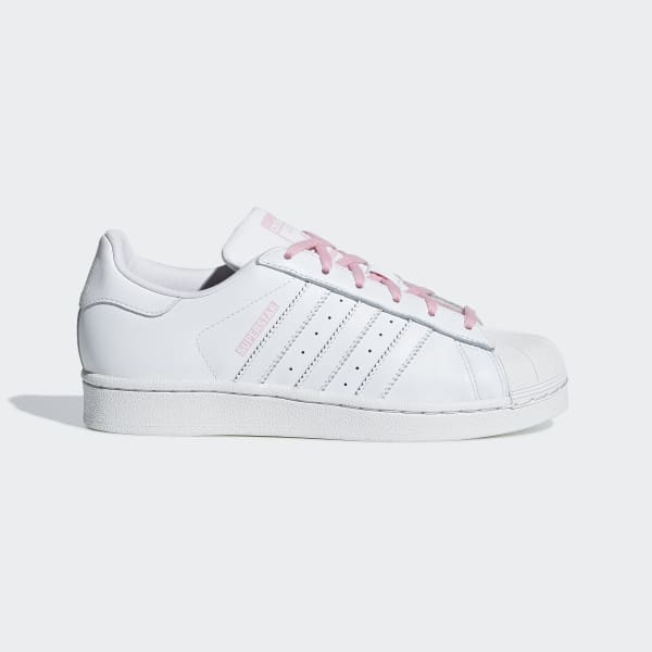 Blanc AdidasFrance Blanc Chaussure Chaussure Superstar Superstar edCBox