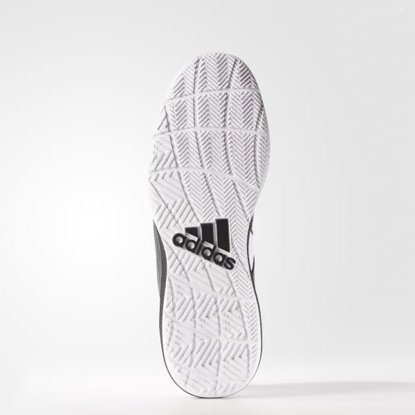Mid Dual Ball Threat BlancCanada Chaussure Adidas B 34RjA5L