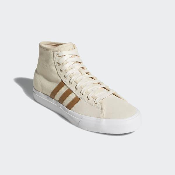 High Rx BeigeAustria Matchcourt Adidas Schuh FJTK1cl3