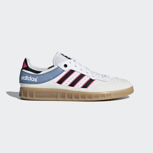 cheap price discount authentic clearance with mastercard adidas Originals Handball Top Trainers In White CQ2313 outlet where to buy genuine mwmDJvzN5y