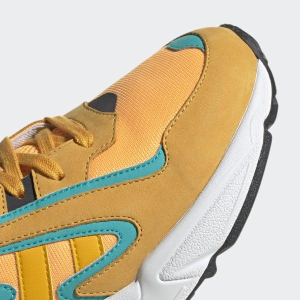 96 AdidasFrance Orange Chaussure Yung Chasm QsBrthxodC