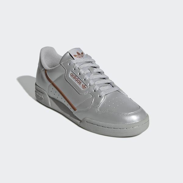 Chaussure Chaussure Chaussure 80 Adidas GrisCanada 80 GrisCanada Adidas Continental Continental Adidas F1T3KJucl