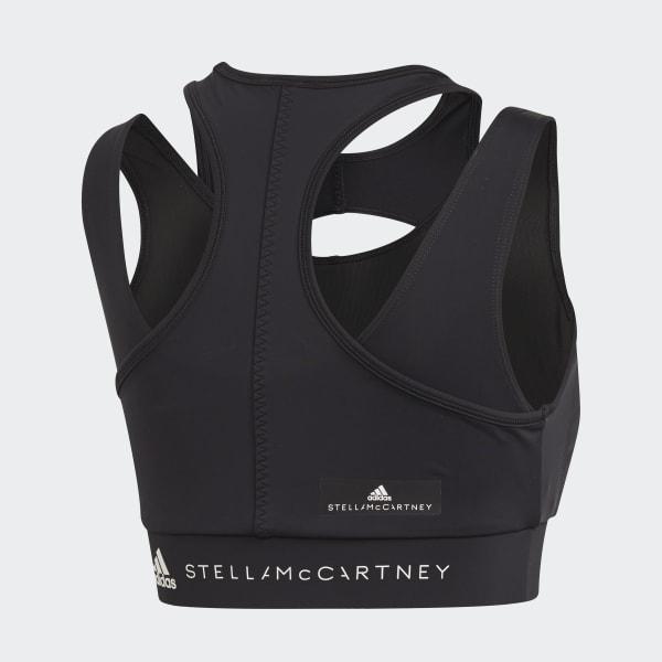France Noir Crop Triathlon Top Adidas v8vwPISq