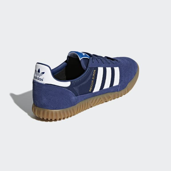 Indoor Bleu Chaussure Canada Adidas Super A5q6dACw