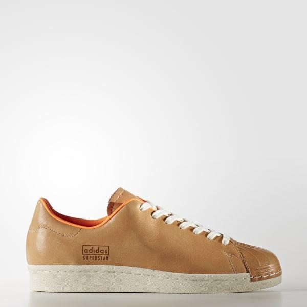 Adidas Superstar Clean 80s WhiteUs Shoes 5RLj4AS3cq