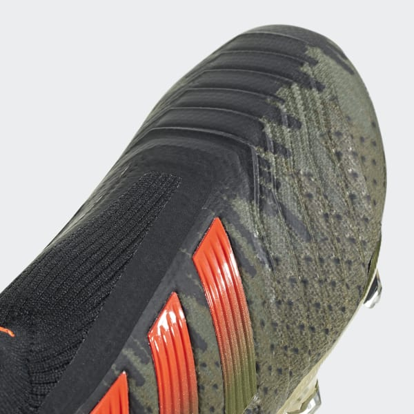 18Terrain Souple AdidasFrance Predator Chaussure Vert Paul Pogba PXZwTOiuk