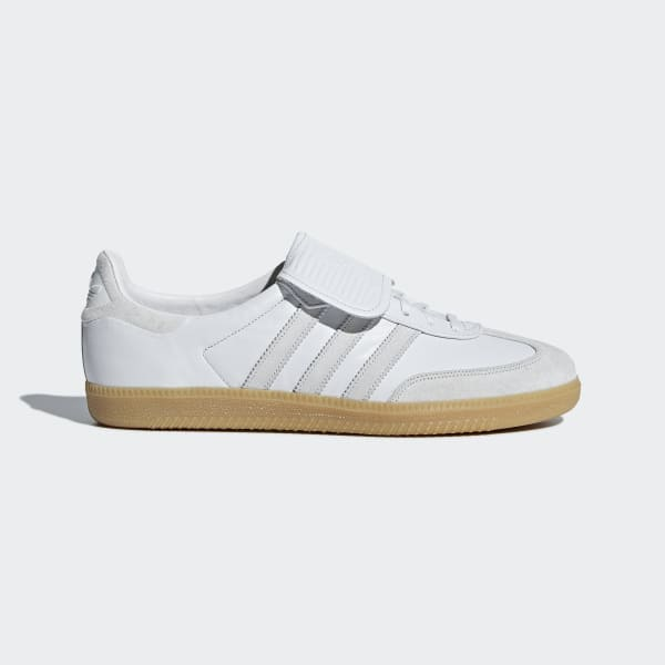 adidas LT Samba Recon blanc Chaussure France adidas wZXFpTx