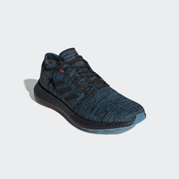 AdidasEspaña Go Pureboost Zapatilla Ltd Azul N8mn0w
