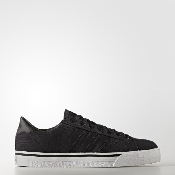 BlackUs Adidas Super Cloudfoam Daily Shoes iPZwOkXuT