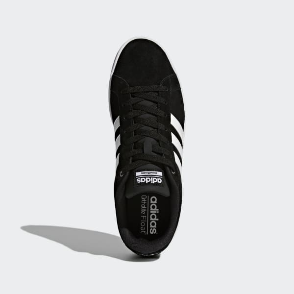Switzerland Advantage Cloudfoam Adidas Noir Chaussure ZBA6x1