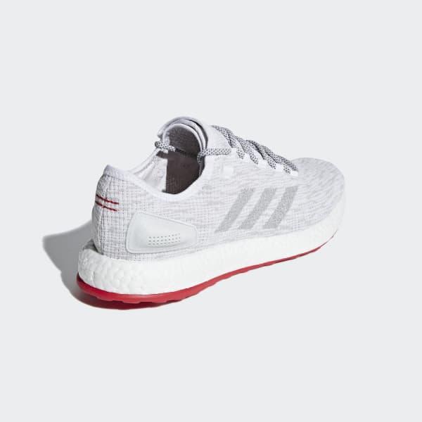 Ltd Chaussure AdidasSwitzerland Pureboost Chaussure Pureboost Blanc xeBCrdo