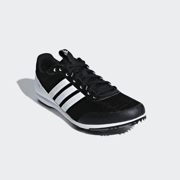 new style 038c1 fd888 Adidas Switzerland Enp4qh Scarpe Chiodate Nero Distancestar