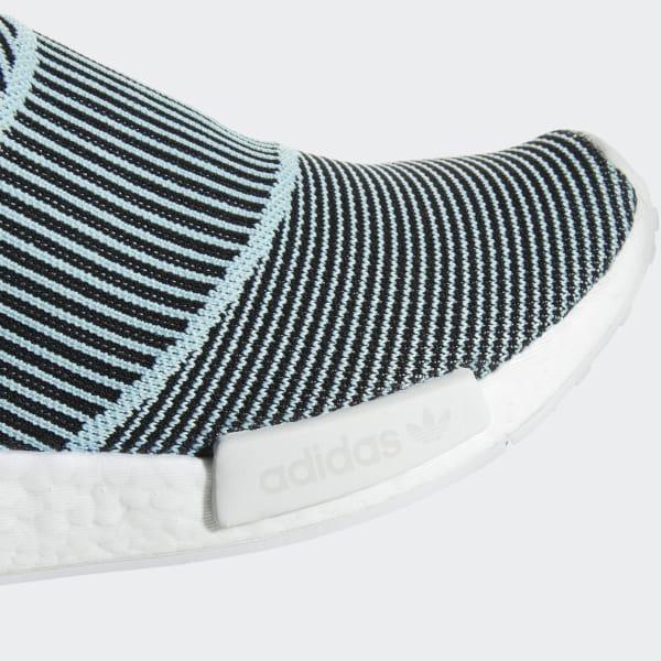 Adidas Parley Nmd BlauAustria Primeknit Schuh cs1 nPvN8wOy0m