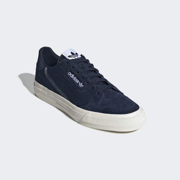 AdidasFrance Vulc Bleu Continental Continental Vulc Shoes dtBhrCsQx