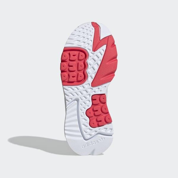 Jogger Nite Jogger Nite AdidasFrance Chaussure Chaussure Blanc JlK13TFc