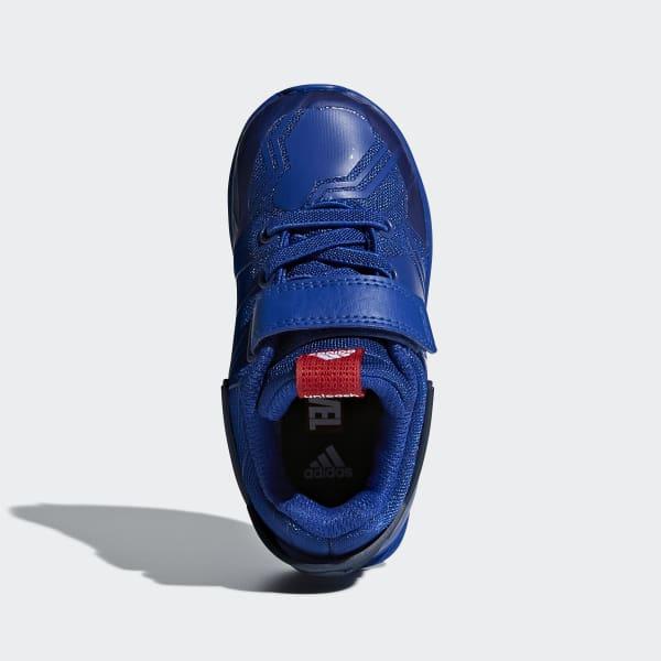 BlauDeutschland Schuh Man Adidas Spider Rapidarun dErxoWQCBe