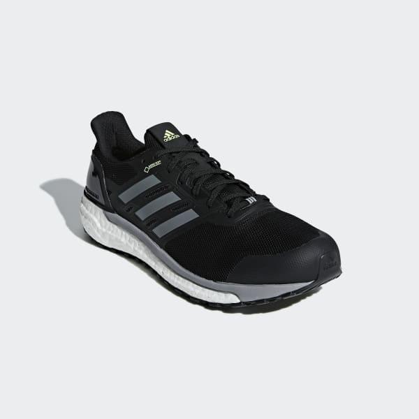 Chaussure Noir AdidasSwitzerland Gore Supernova Tex v80wyOmNn