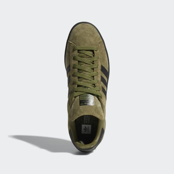 Adidas France Vert 8zd5q5wh Campus Adv Chaussure pMUzSV