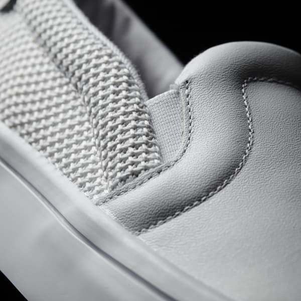 Courtvantage Adidas Walk On Slip Women's 76vbfYgy