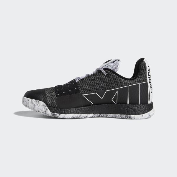 Noir Harden AdidasFrance Vol3 Chaussure 2EDH9WI