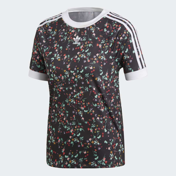 Zealand Adidas New Shirt Flower T Multicolor Xx71wqzSp