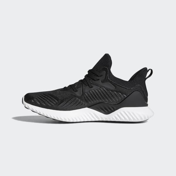 Noir Alphabounce Adidas France Beyond Chaussure WE4HxnWC