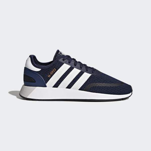 N 5923 Adidas Deutschland Schuh Blau PcqB8wwazA
