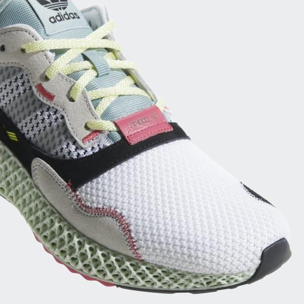 4000 BeigeDeutschland Schuh Adidas Zx 4d PkX0OnN8w