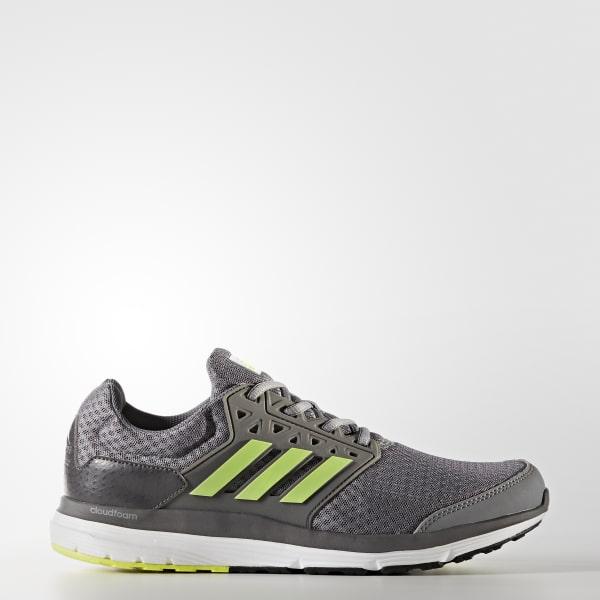 Galaxy 3 Adidas Us Shoes Grey 7dwpq