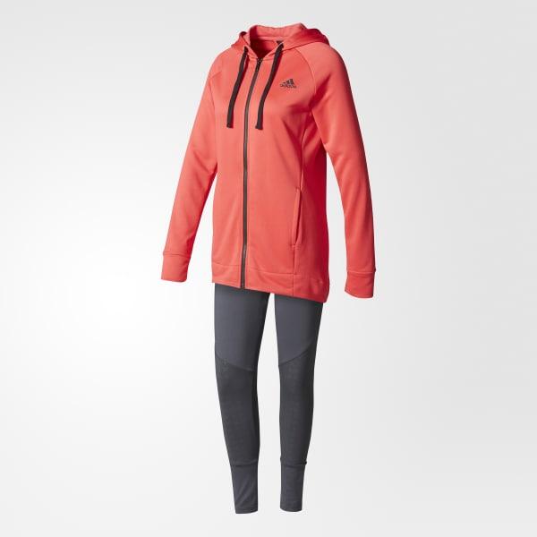 best website a31fc 42865 Mesh Og Adidas Lang Kvinders Med Hat Pink Sweatshirt Owv1Rd7