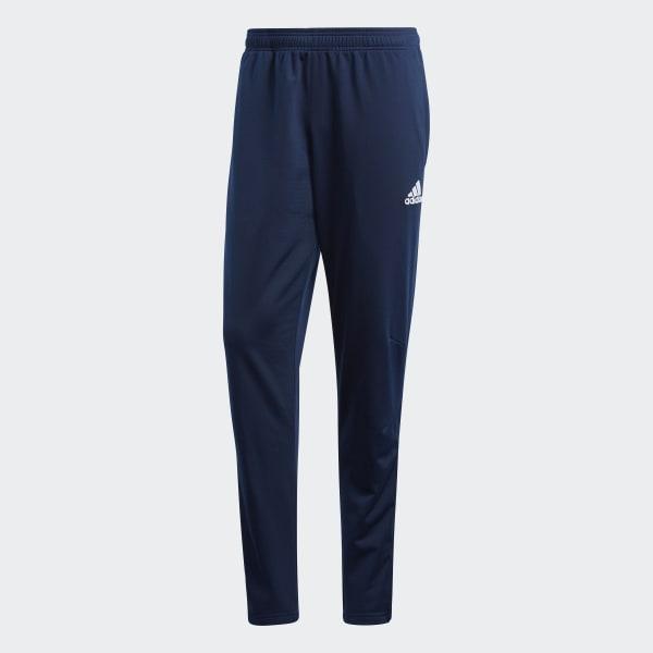 17 Entrenamiento España Adidas Azul Pantalón Tiro naR1qwaY