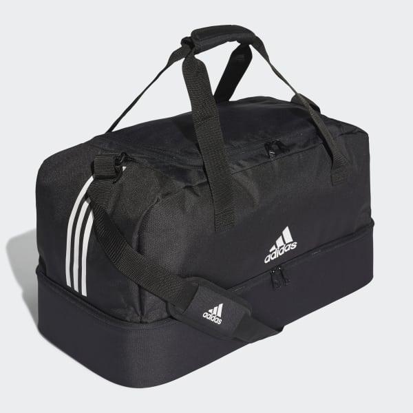 Negro Mediano Bolso Deportivo AdidasChile Tiro mnN0O8wv