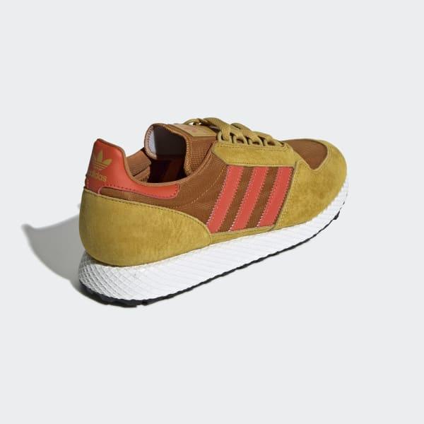 Schuh Forest Grove Adidas GelbDeutschland wOXn0k8P