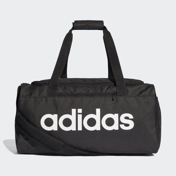 Deporte Pequeña Core Linear Negro Bolsa De AdidasEspaña OnP0wk