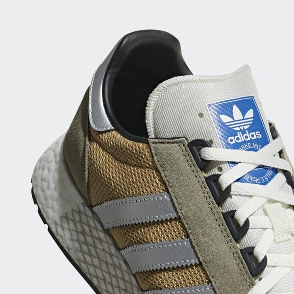 Adidas Schuh Marathon Tech GrünDeutschland UzMVpS
