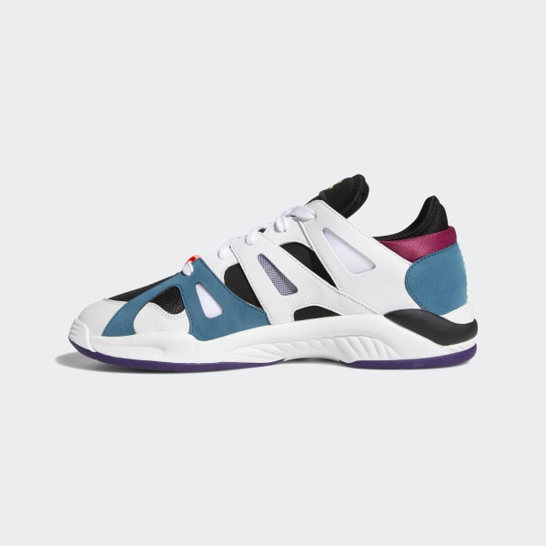 Top Dimension AdidasFrance Low Multicolore Chaussure mNPywvOn08