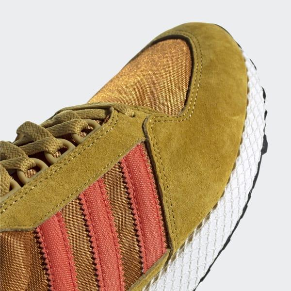 Adidas Adidas Adidas Schuh GelbDeutschland Forest Forest Schuh Grove GelbDeutschland Grove T1lcFKJ