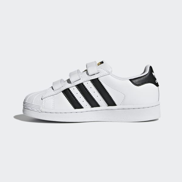 Chaussure Foundation AdidasFrance Blanc Superstar rdoWBxCe