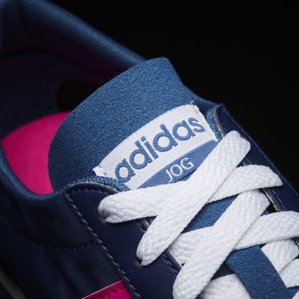 Mujer Neo Zapatillas Adidas Azul Peru Vs 0csd75wrr Jog thsQdCr