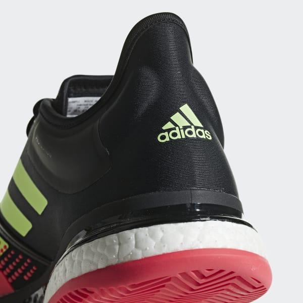 Chaussure Chaussure Boost Noir Noir AdidasFrance Chaussure Solecourt Boost AdidasFrance Solecourt dCexoB