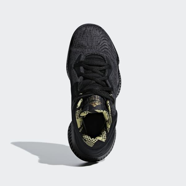 9b6fe8122ada Uk Uk Uk Bounce Mad Shoes Adidas 2018 Black Black Black d5wXqd7Y