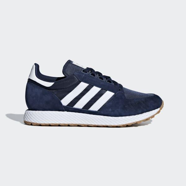 Grove Forest Adidas Italia Scarpe Blu qBUf55