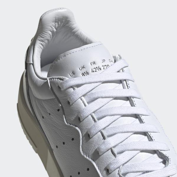 Adidas Adidas Schuh Adidas Supercourt Schuh WeißDeutschland WeißDeutschland Supercourt XuwlZTOPki