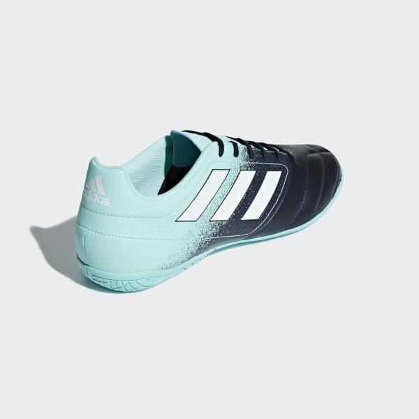Calzado Ace 4 De Fútbol AzulMexico Adidas Indoor 17 IfgbmY6v7y