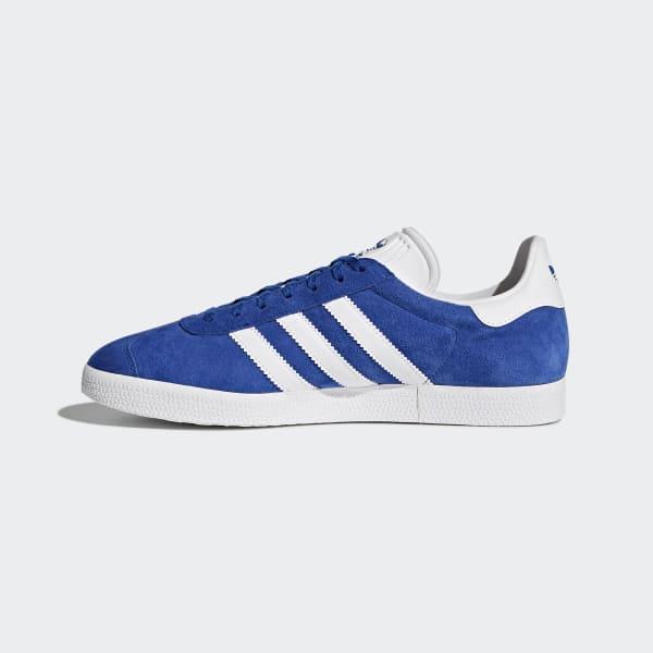 Adidas Shoes Gazelle Shoes BlueUs BlueUs Gazelle Adidas xrdBoCWe