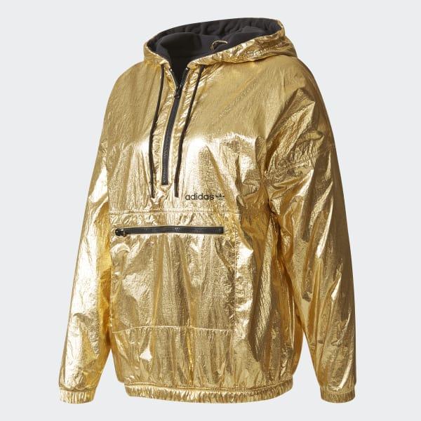 Adidas Adidas Mexico Oro Rompevientos Rompevientos Golden gn8rvgF6 c1e23689f94b5